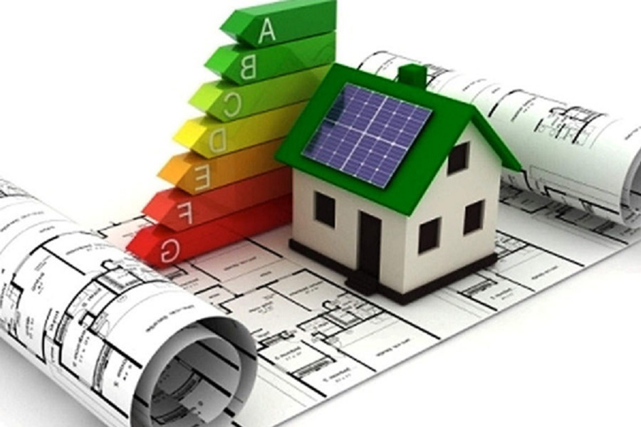 5 provincias cuentan con 1.400 viviendas de etiquetado con eficiencia energética