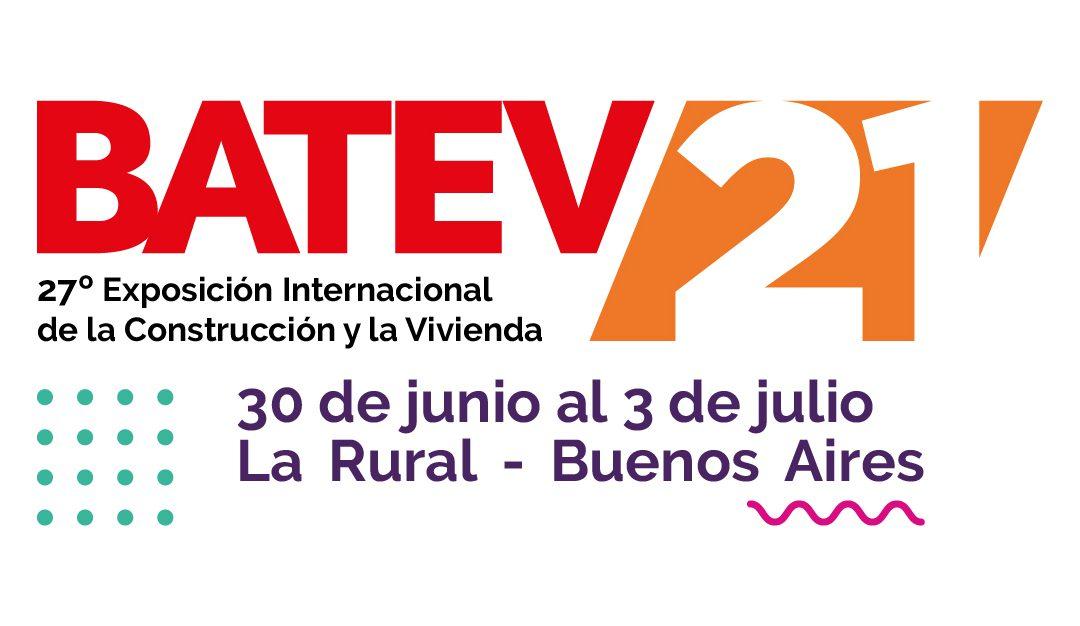 BATEV reprograma su 27o edición para el 2021