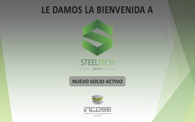 Bienvenidos Steel Tech Group al INCOSE